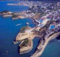 Christakis Hotel In Sidari Corfu Greece